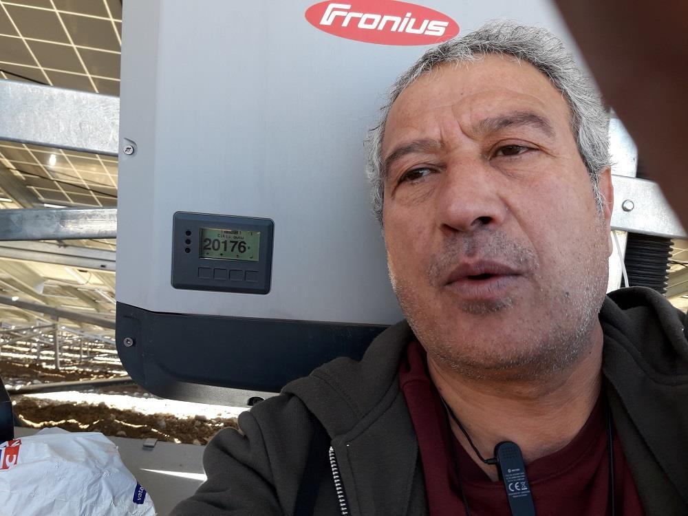 POLAT SOLAR GÜNEŞ ENERJİ SİSTEMLERİ