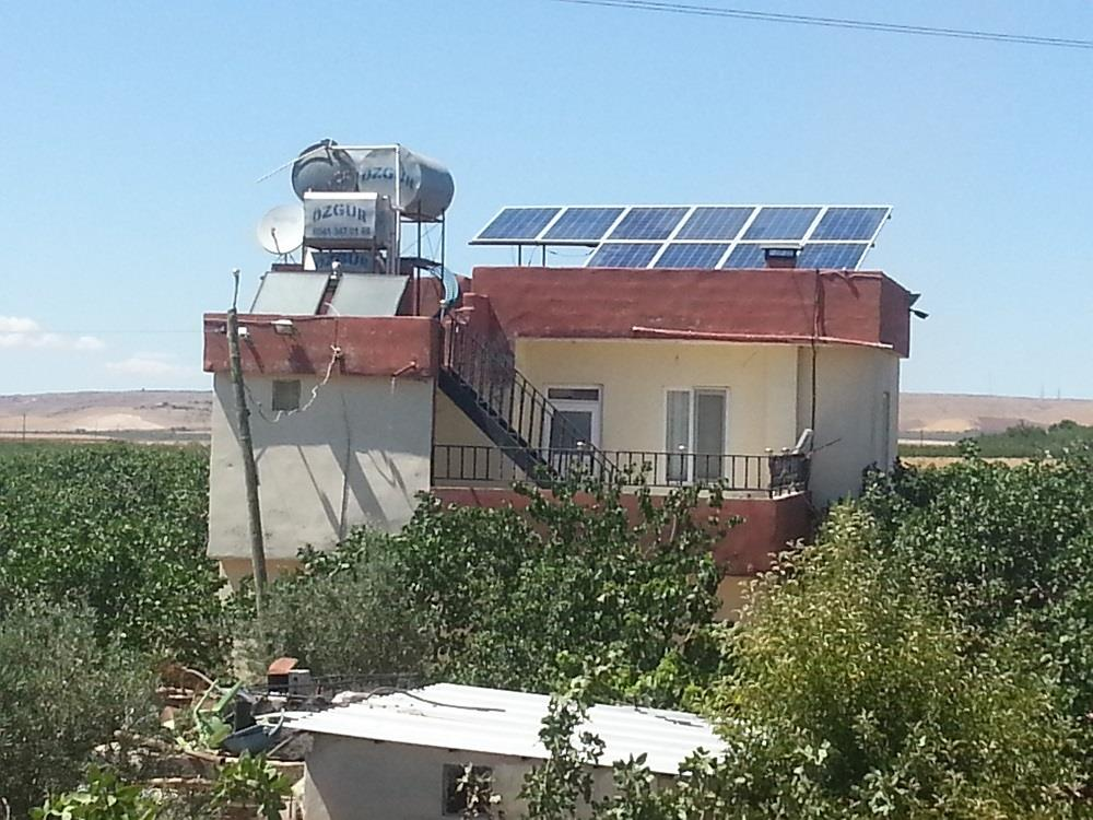 POLAT SOLAR GÜNEŞ ENERJİ SİSTEMLERİ
